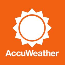 Accuweather square logo