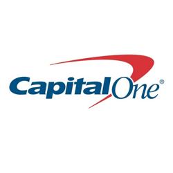 Capital One square logo