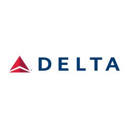 Delta square logo