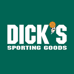 Dick's Sporting Goods square logo