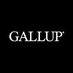 Gallup square logo