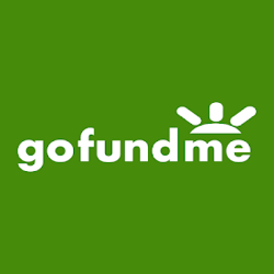 Go Fund Me square logo