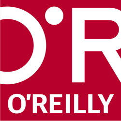 O'Reilly square logo